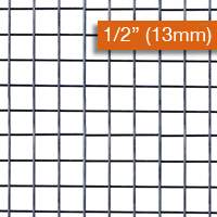 Wire Mesh Galvanised 13mm
